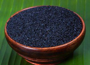 Black Sesame Seeds – OSG Exim
